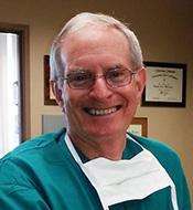 Dr. David J. Kiener, M.D.